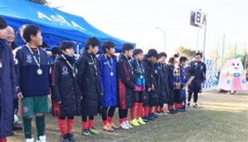 アジアジュニアカップチャンピオンシップ